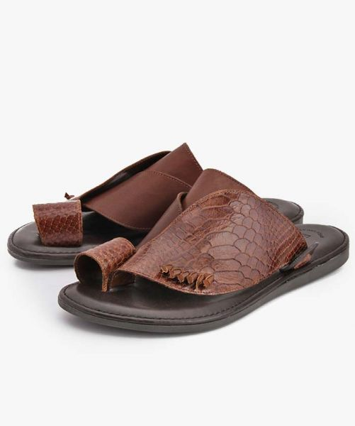 FLORRA GENEV GN-156 Brown