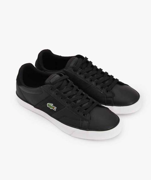 LACOSTE FAIRLIAD 7-32SPM0013024 Black