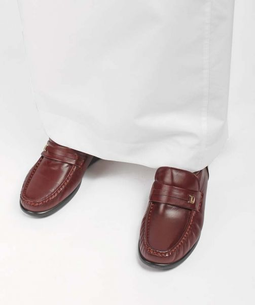 7936 Pinosos shoes bordo